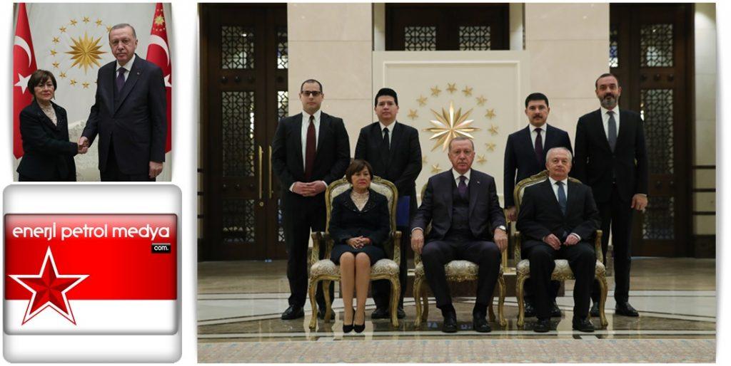 Enerji petrol medya Ceo - Mehmet Ali setencioğlu, | Türkiye